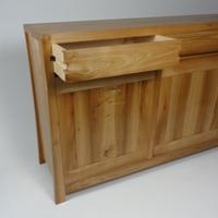 Elm Sideboard 2