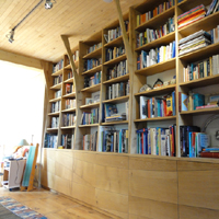 Library thumb