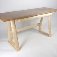 Elm & Ripple Sycamore desk